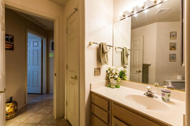 Guest Bathroom (view #1)