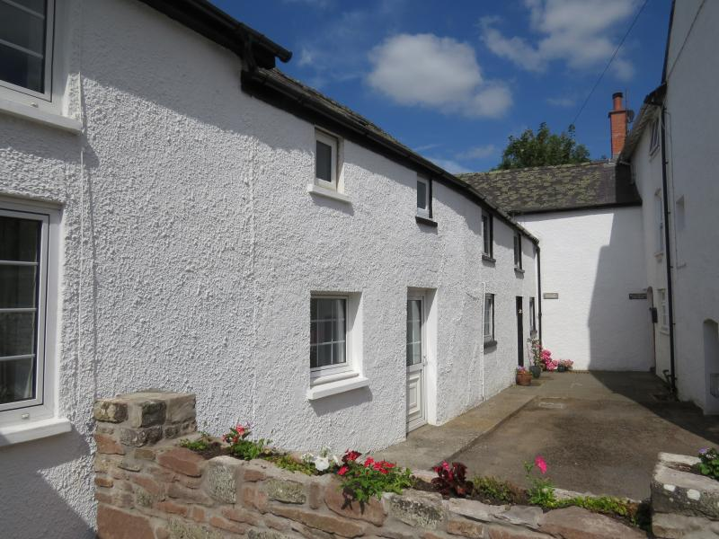 Granary Cottage - Llangynidr, Brecon Beacons, location de vacances à Llangorse