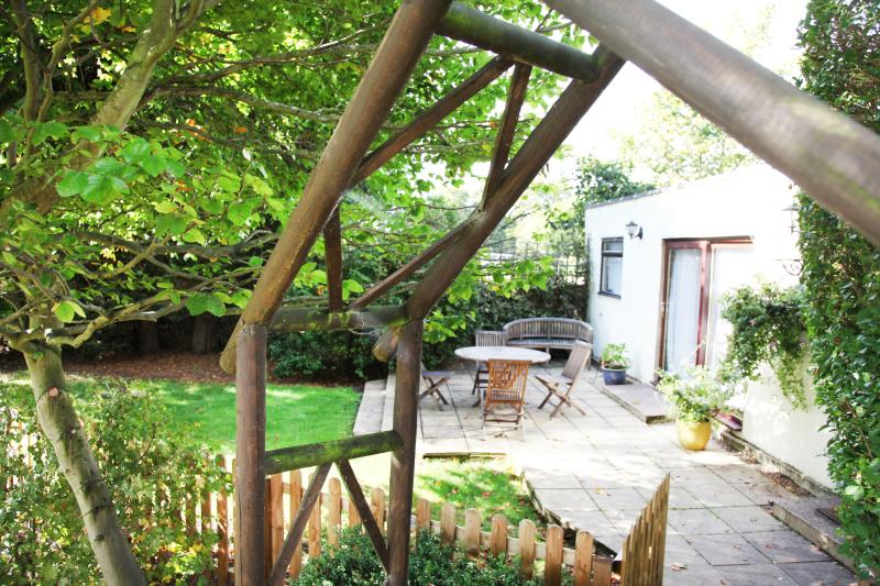 1 bedroom, Cottage 3, Sheephouse Manor, location de vacances à Cookham Dean