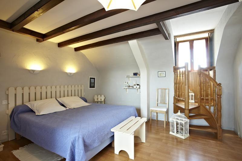 Bed and breakfast Barel 3 pers