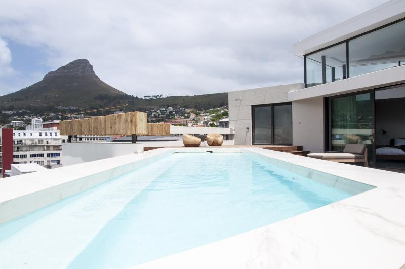 Cartel House Penthouse, vacation rental in Cape Town Central