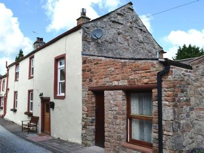 Gibson Cottage, Stainton -cosy character cottage perfect for a romantic getaway