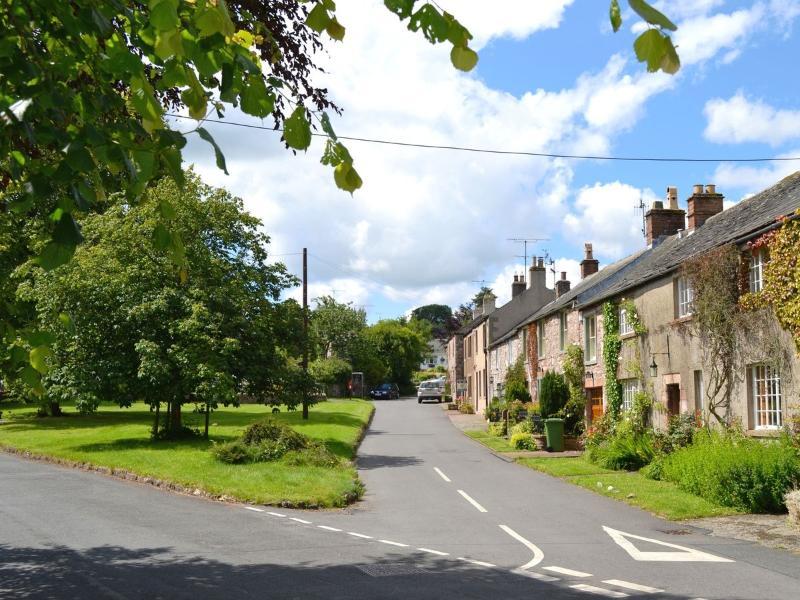 Stainton village