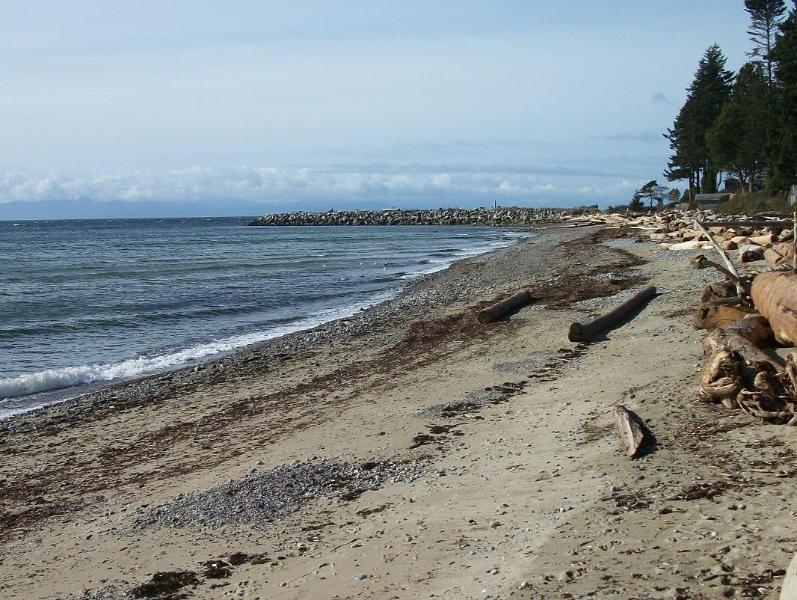 Best Sandy Beach at your front door