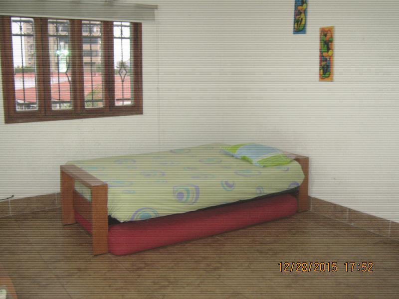 residencia sevilla suites, apartamento 1 room, location de vacances à Pampatar
