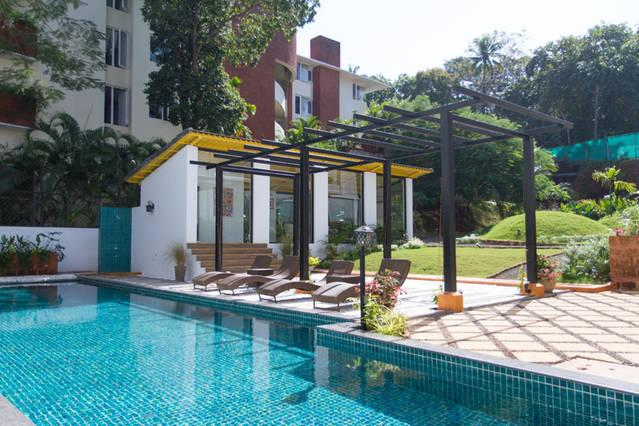 North Goa Luxury Stay Home near Candolim & Panjim, holiday rental in Marra