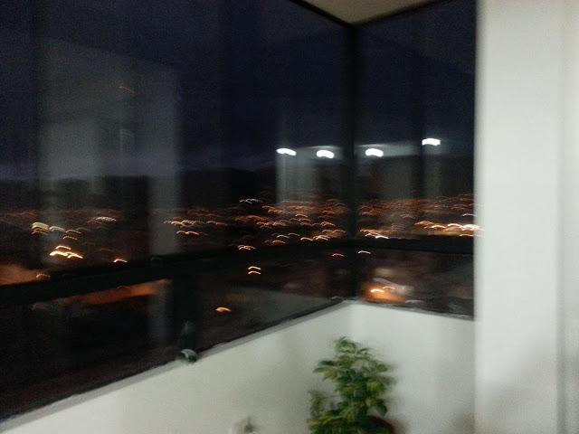 Spacious apartment with panoramic view of Cusco., vacation rental in Cusco