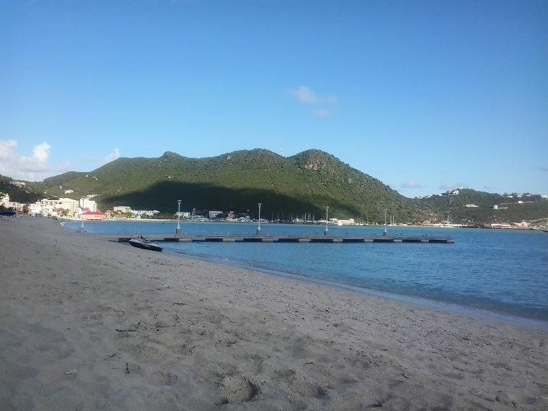 Our beautiful Great Bay Beach