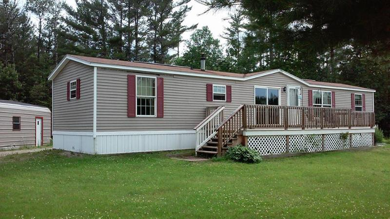 Visit our quiet country location. Clean, cozy and completely furnished!