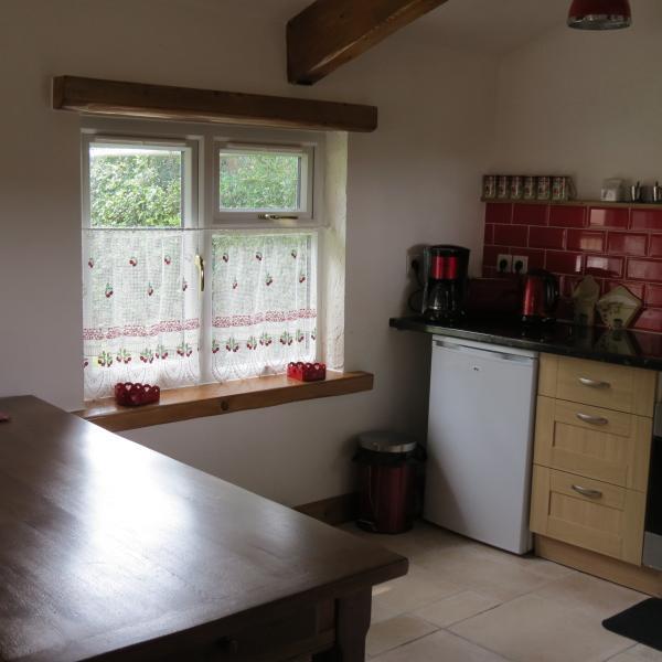 Fridge, micro-wave, oven, dish washer, washing machine,kettle, coffee machine...