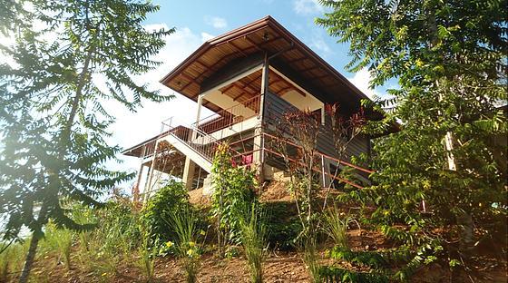 Casa Ojoche, aluguéis de temporada em Palmar Norte