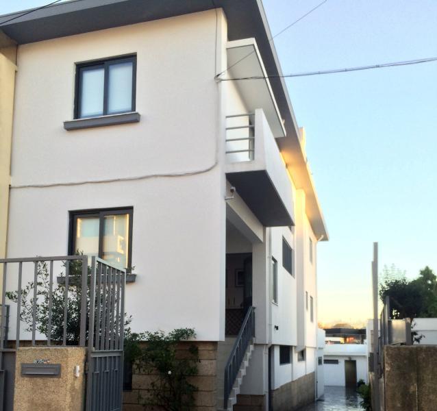 Sleek Apartment in Central Location (2), casa vacanza a Sao Mamede de Infesta