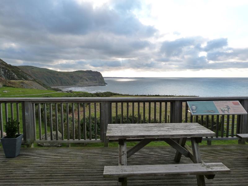 Il luogo perfetto per rilassarsi dopo una giornata trascorsa a visitare la penisola di Llyn