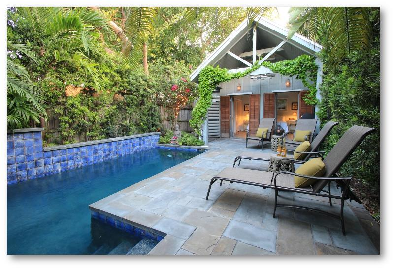 Key West Oasis, A Private Retreat in Charming Old Town Key West