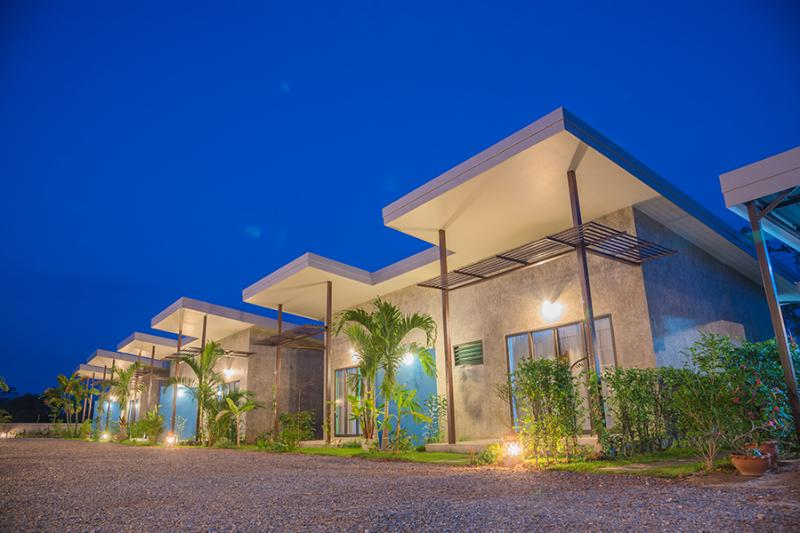 Tonnam  residence and resort exterior