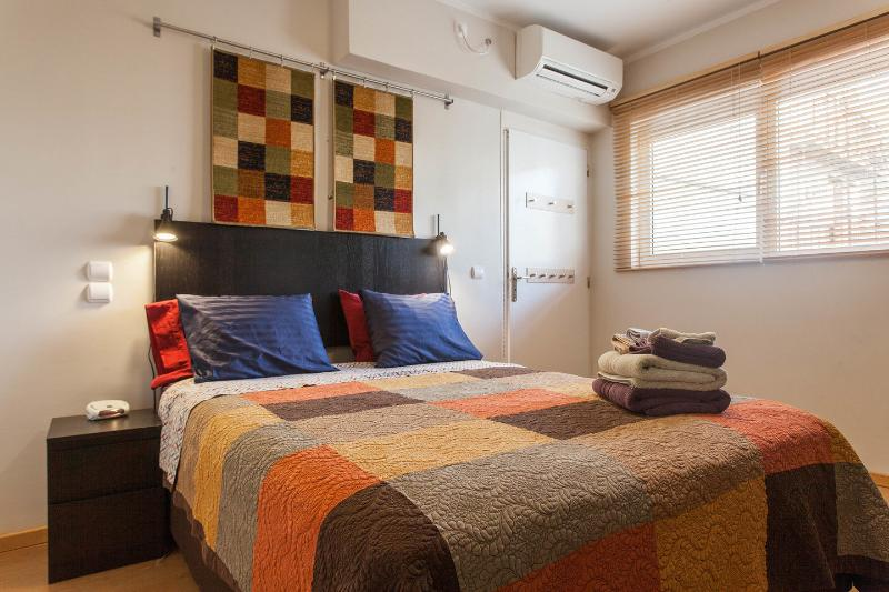 The Triple Bedroom with Access