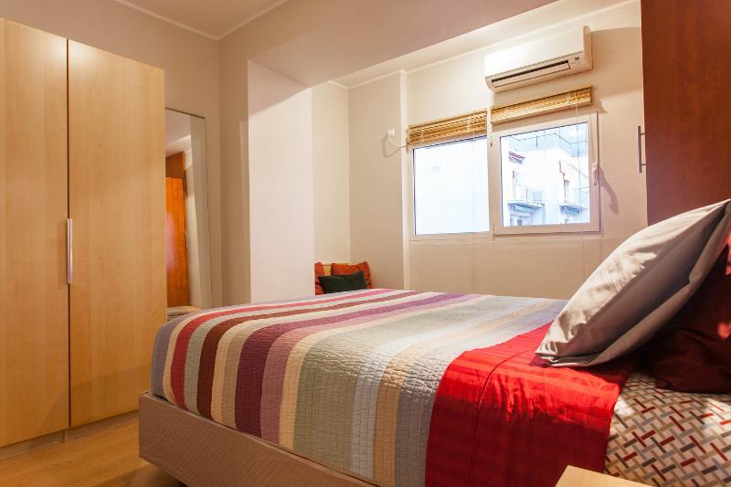The Triple Bedroom