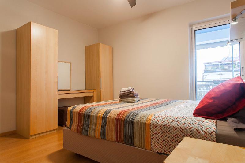 The Triple Bedroom with Veranda