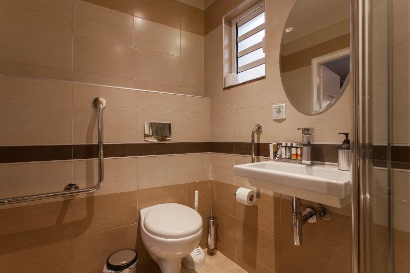 Access Bathroom