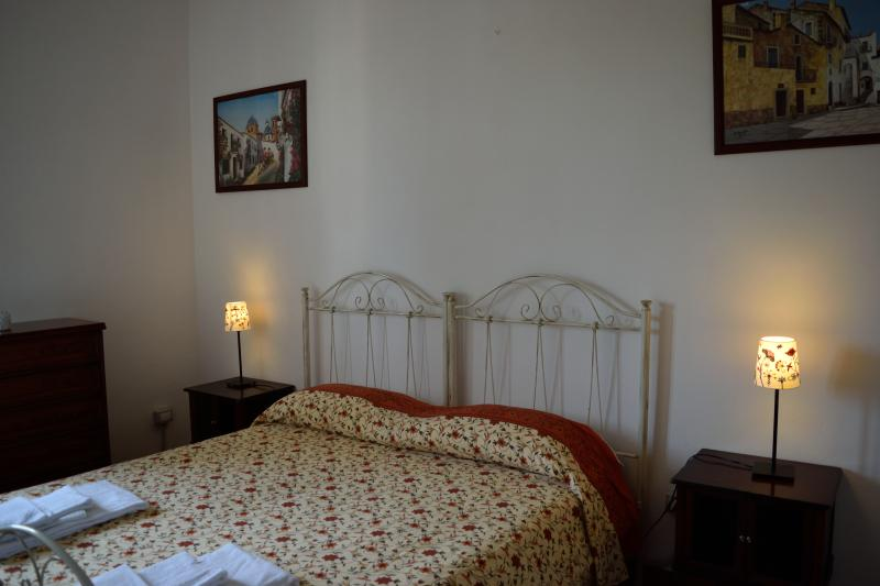 Apartment Maestrale ideal for the couple, vacation rental in Sciacca