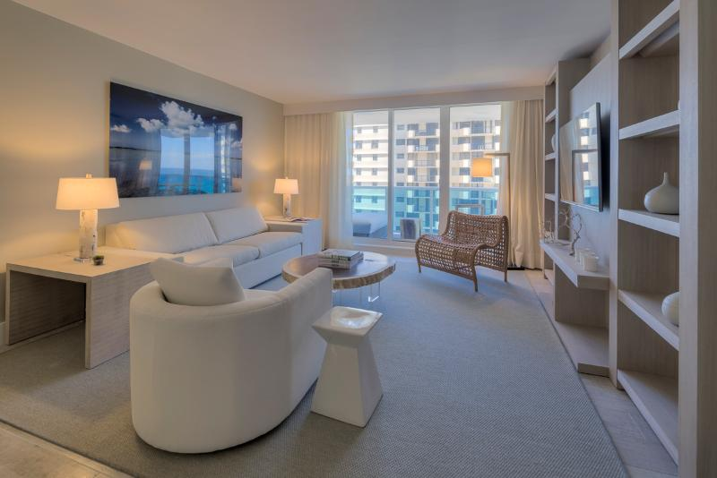 Luxury Ocean View Condo
