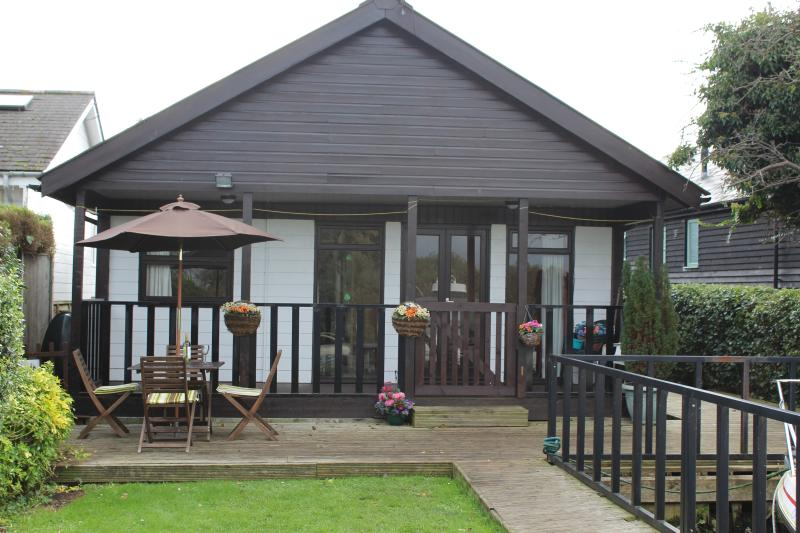 !! Thistledew !!, holiday rental in Thurton