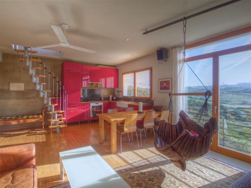 Casa Facinas, location de vacances à Tarifa