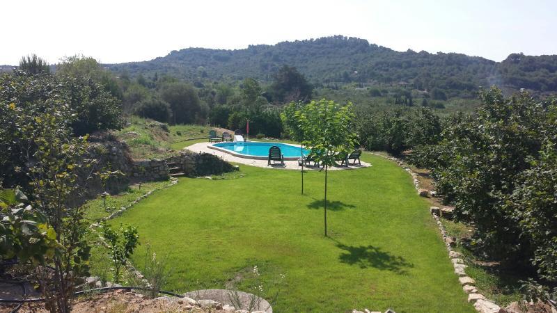 Swimming pool more Fullat