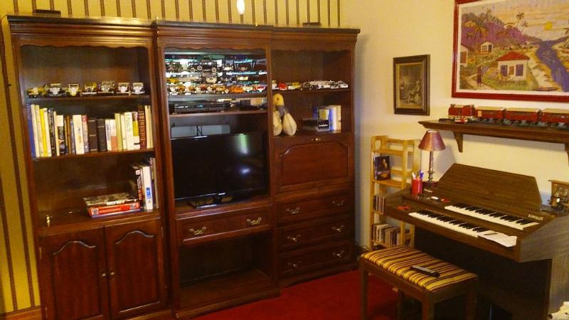Den / TV Room