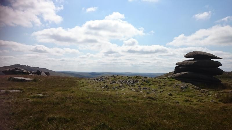Beautiful Bodmin Moor