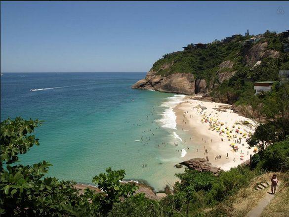 Joatinga Beach