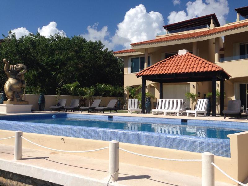 Nautica Rentals, vacation rental in Puerto Aventuras