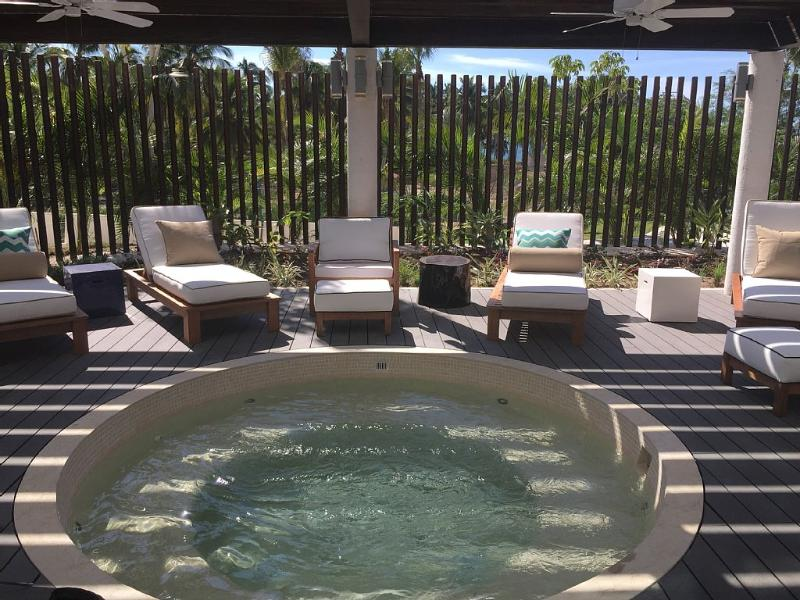 Envy our Spa