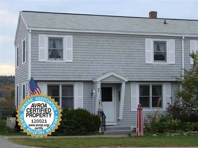 We have been certified by the American Vacation Rental Owners Association.