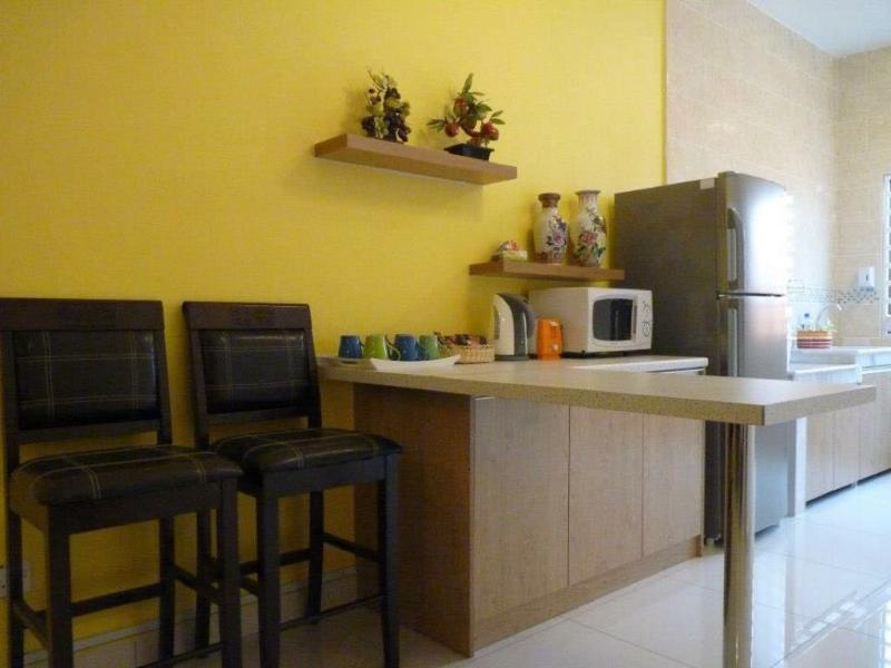 The Residence's Feng Shui Theme Homestay, alquiler de vacaciones en Ipoh