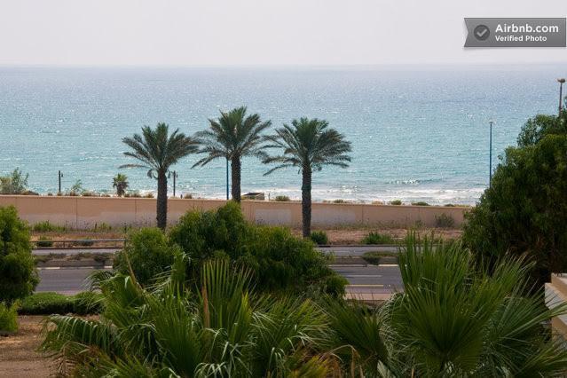 Amazing beach 2BR apartment