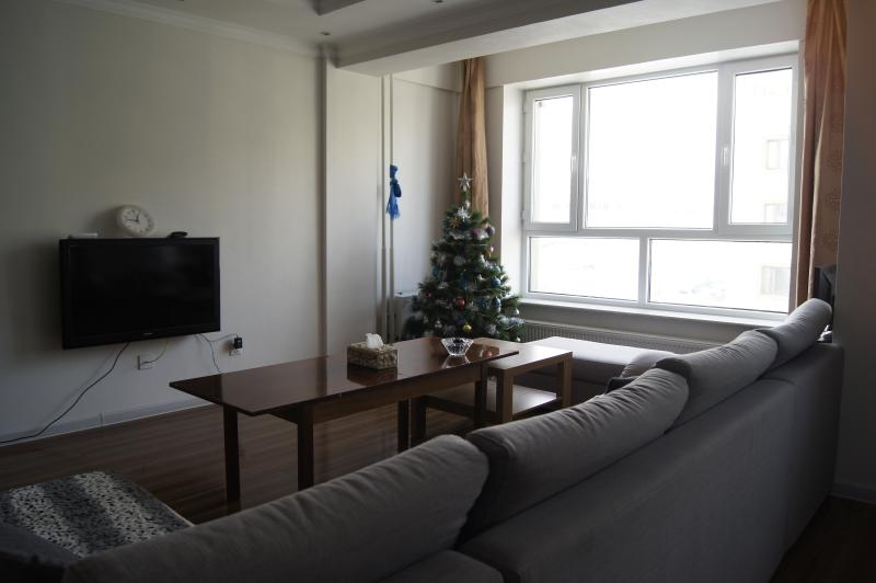 Beautiful family home, holiday rental in Ulaanbaatar