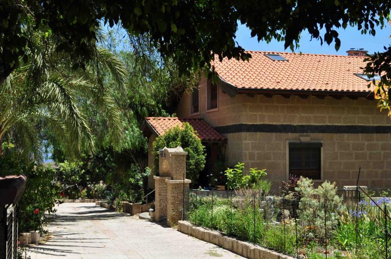 Atico en Bio Casa Finca Yphys, location de vacances à Guimar