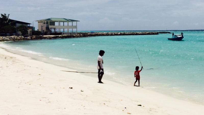 Cerulean View Residence, casa vacanza a Haa Dhaalu Atoll