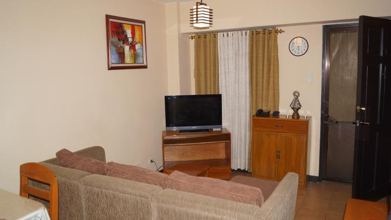 Altiva Unit @  Cypress Tower, vacation rental in Taguig City
