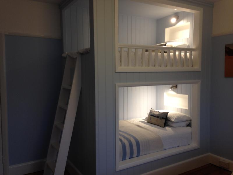 The New Bunk room