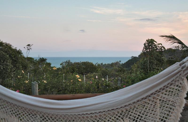 Pousada Riviera Trancoso – semesterbostad i Trancoso