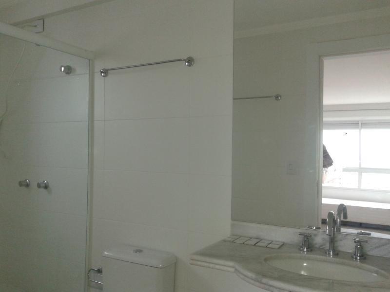 Suite´s bathroon