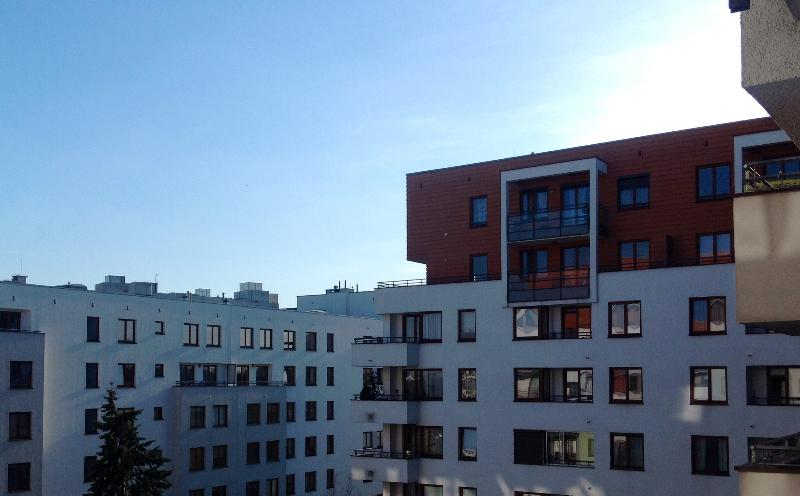 Apartament view