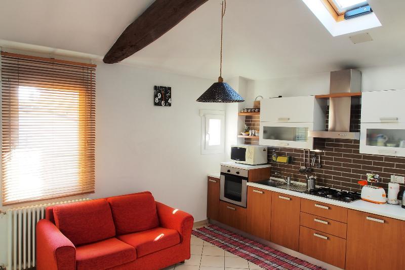 Appartamento 'Il Focolare', holiday rental in San Donino
