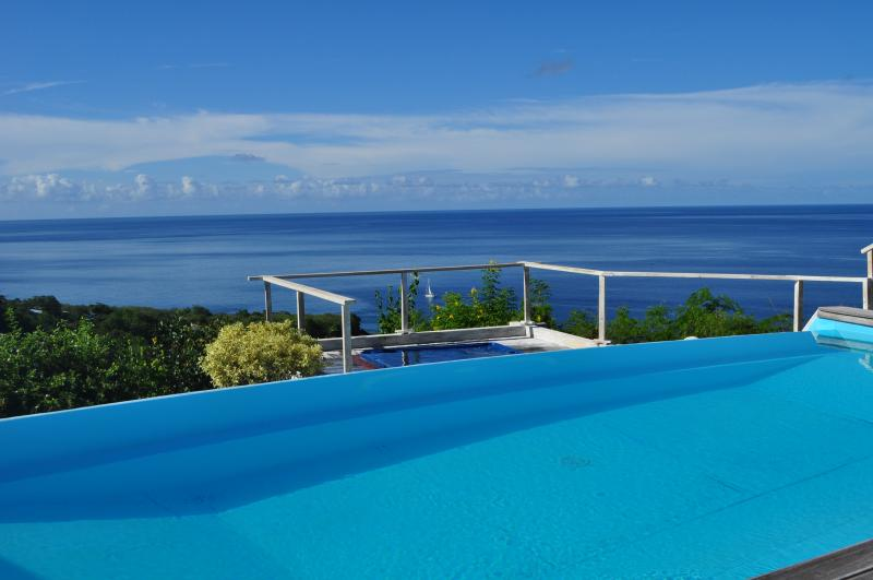 Infiniti Blue - Blue Cove, vacation rental in Marigot