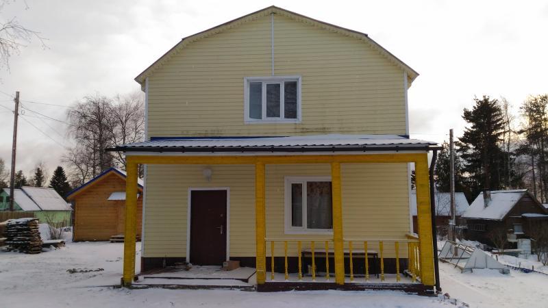 Kottadge, location de vacances à Republic of Karelia