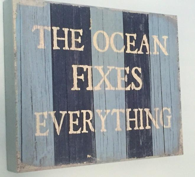 Life's a Beach...come to our place for s quick fix!