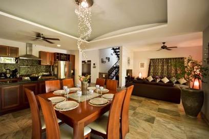Beautiful Villa in the Mexican Caribbean, vacation rental in Xpu-Ha