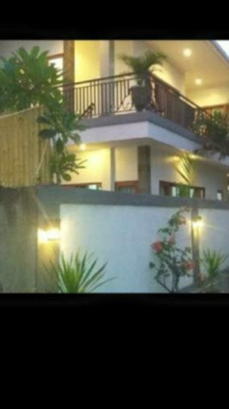 Villa chika, en Bedugul jl sin 6x, Br. Anyar Kaja Kerobokan, al norte de Kuta, Bali